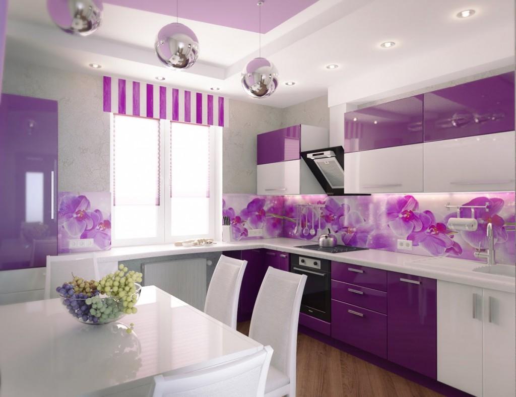 Mutfak Dolapları ve Mutfak Dekorasyonu Modelleri - YouTube