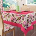 Mutfak Masa Örtüsü Modelleri, mutfak masası örtü modelleri ...