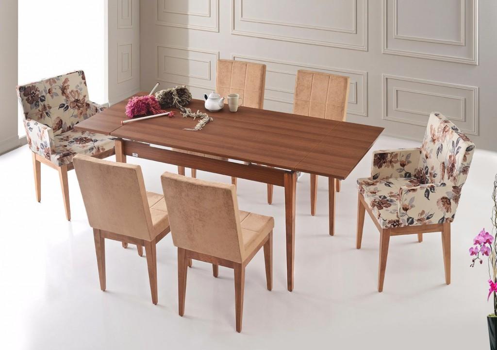 Mutfak Masa Sandalye Takımları | Albums | Özgür Mobilya
