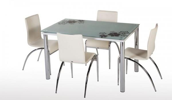 Mutfak Masası Takımları Modelleri