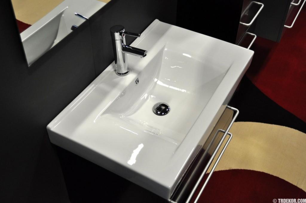 Seramik modern banyo lavabo modelleri ve fiyatları 2016 ...