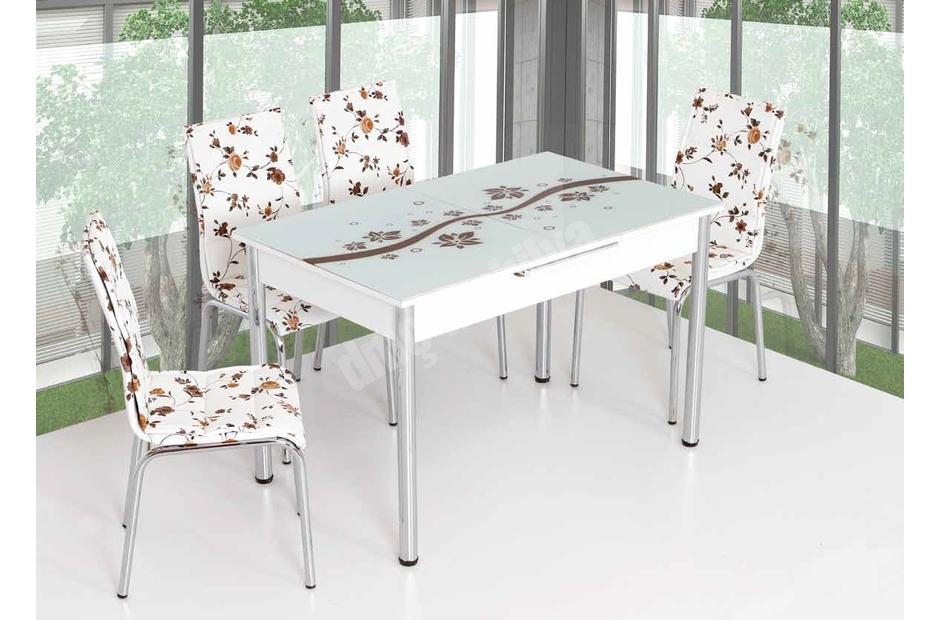 Tekzen Mutfak Masa Ve Sandalye Modelleri | Tekzen, Tekzen ...