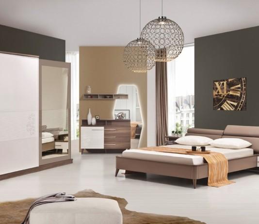 Torino Modern Yatak Odası Takımı Modern Yatak Odaları,2016 ...