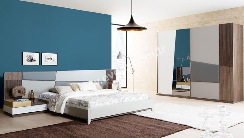 Valente Modern Yatak Odası Modelleri 2015