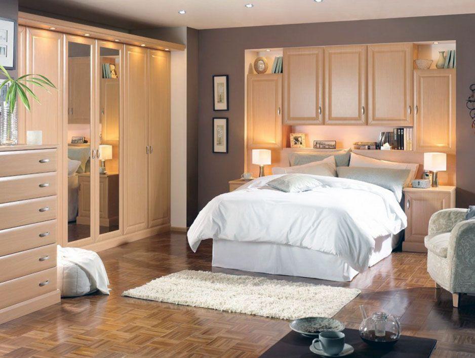 Yatak odası dekorasyonu örnekleri | Mobilya Modelleri