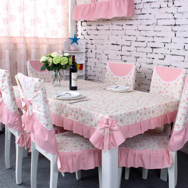 yeni mutfak masa ortuleri | Dekoryazar.com