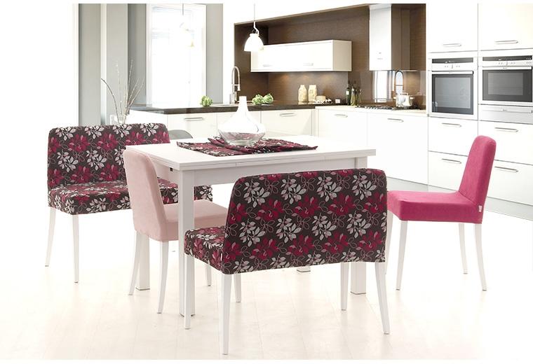 Yeni Sezon Mutfak Masası ve Sandalye Modelleri çeşitli renk ...