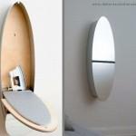 Yer Kaplamayan Dekoratif Ütü Masaları | Dekorasyoncunuz