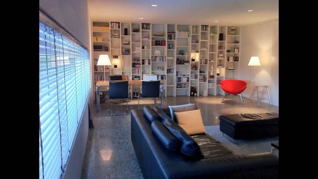1) Kitaplık Tasarımları 400 Adet İç Mekan Dekorasyon ...