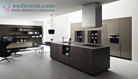 2015 İtalyan Mutfak Modelleri | Mobilya ve Ev Dekorasyonu ...