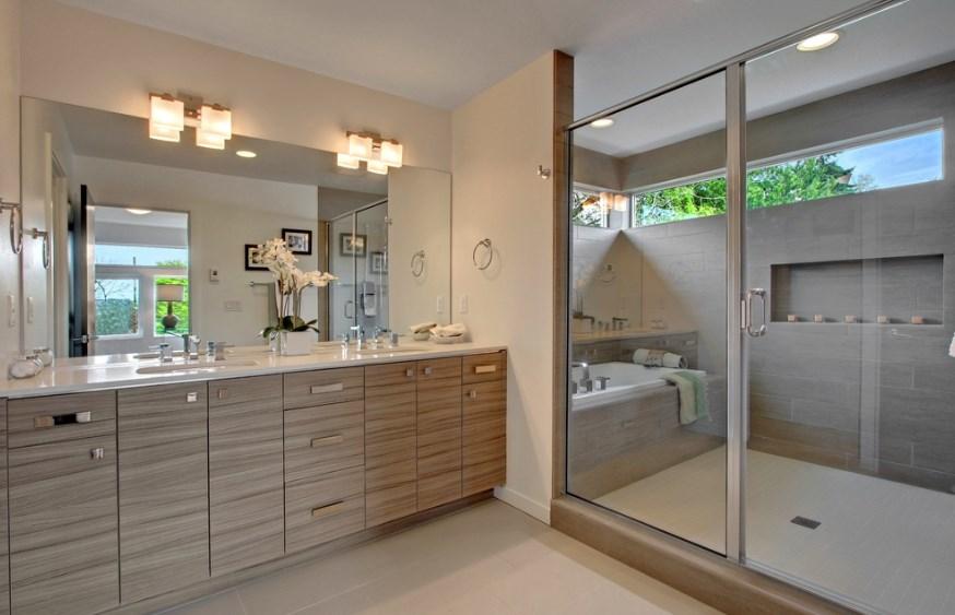 2015 Modern Banyo Tasarımları ve Modelleri |Ev Dekorasyonu