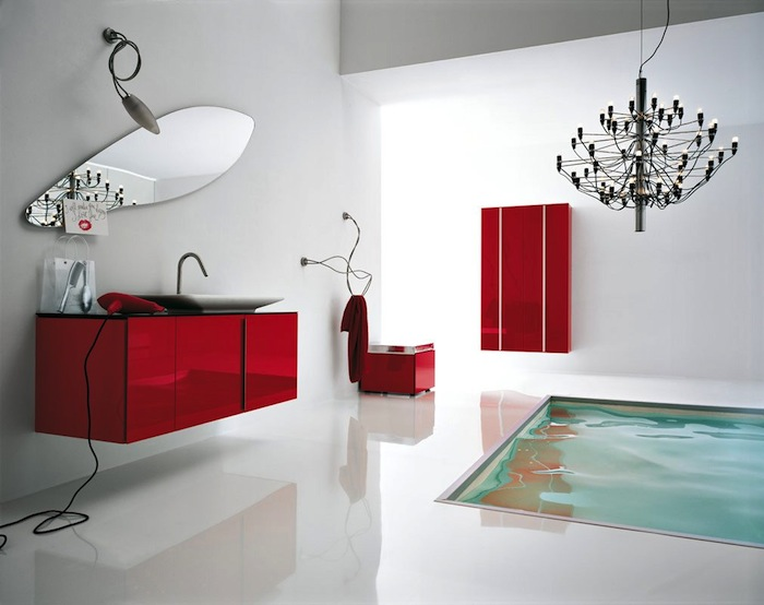 2016 Modern Banyo Modelleri - Ev Dekorasyonu