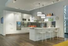 beautiful-minimalist-kitchen - En İyi Ev Dekorasyonu