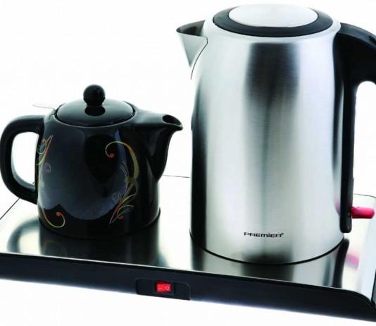 Çay Kahve Makineleri