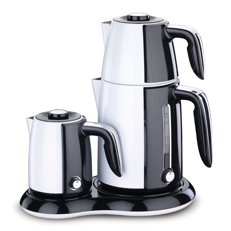 Çay '- Kahve Makineleri - Modern Zentrum