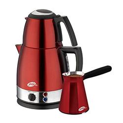 Çay ve Kahve Makineleri