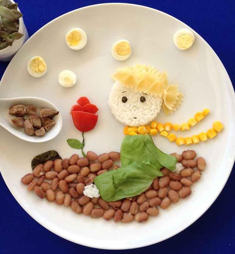 Çocuklara Kahvaltıyı Sevdiren Tabak Modelleri | Kadınlar