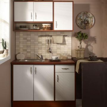 Cooke'-Lewis Lara Mini Mutfak Dolabı 120 cm (Alt Modül) - Koçtaş