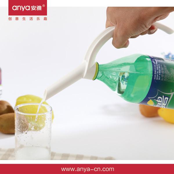 D601 kullanıcı- dostu pp yaratıcı mutfak aksesuarları plastik ...