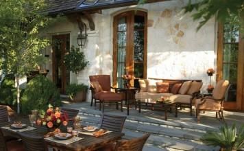 Dış Mekan Dekorasyonu   En Güzel Evler   Ev Dekorasyon Fikirleri