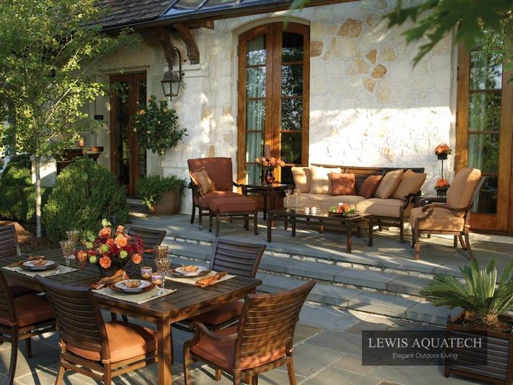 Dış Mekan Dekorasyonu | En Güzel Evler | Ev Dekorasyon Fikirleri