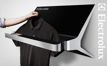 Electrolux Geleceğin Tasarımları | Tasarım