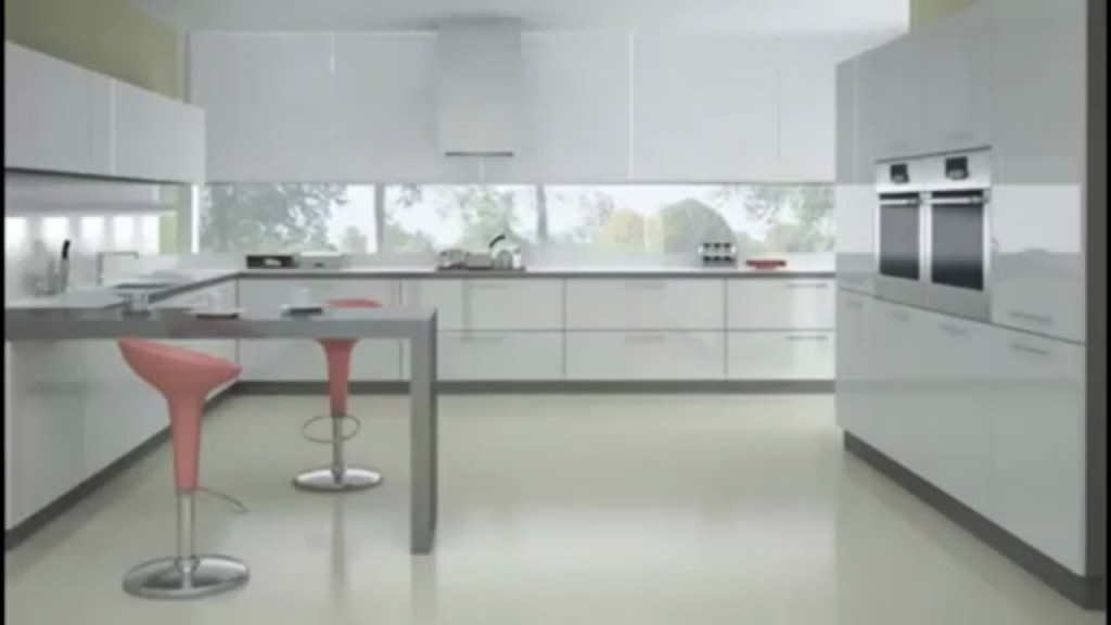 En Yeni Mutfak Dolapları Modelleri ve Renkleri - Dailymotion ...