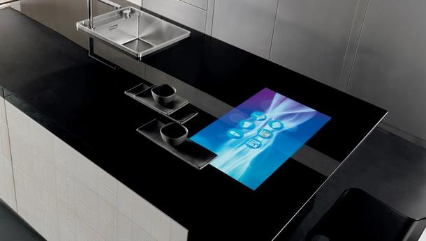 Geleceğin 5 Akıllı Mutfak aleti » Akıllı Binam Dergisi – Yapı ...