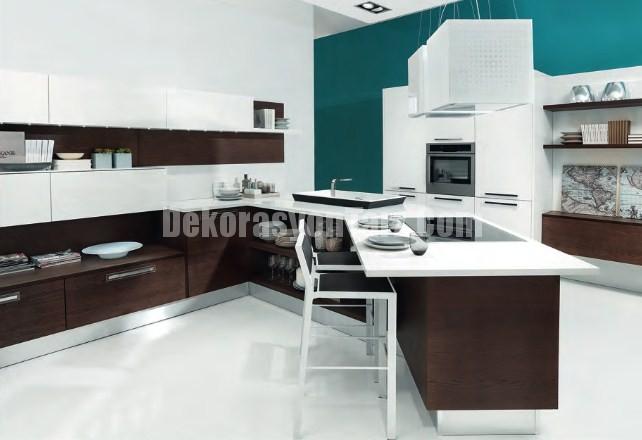 İtalyan Modern Hazır Mutfak Modelleri 2016 En Yeni Mutfak ...