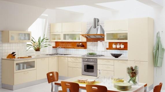 İtalyan Mutfak Modelleri | Lif modelleri ve örnekleri