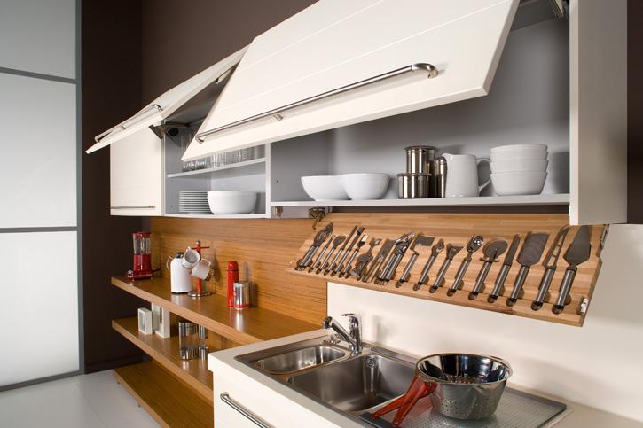 kullanışlı mutfak dolapları 2015   Dekorstyle