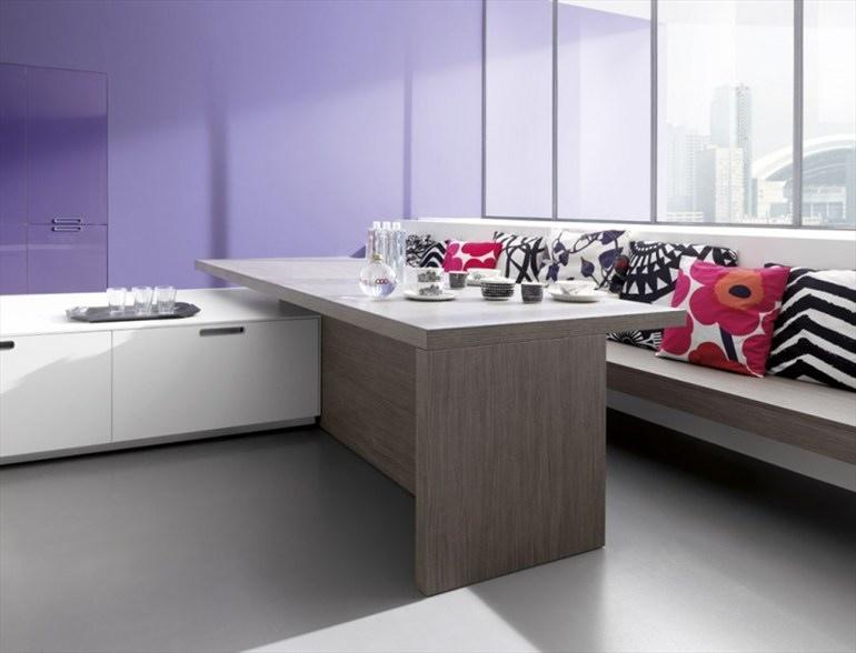 Minimalist Mutfak Modelleri 2014 | StyleKadın © 2015