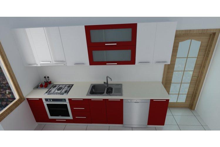 Mutfak Dolapları - Hizmetlerimiz - Master Decor