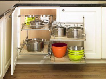 Mutfaklarımızı Daha Kullanışlı Hale Nasıl Getirebiliriz ...