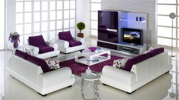 Oturma Odası Dekorasyon | Oturma Odası Dekorasyon Modelleri