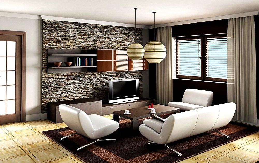 oturma odası dekorasyonu - Pembedekor