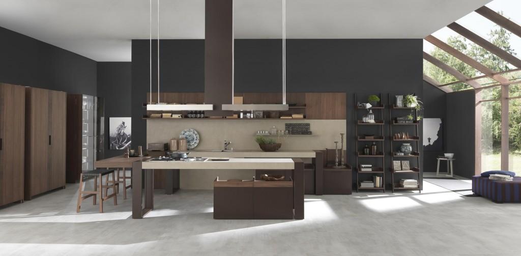 Pedini Mutfak | İtalyan Mutfak Markası, İthal Mutfak Modelleri