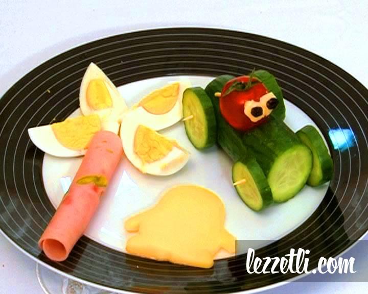 salata tabağı modelleri