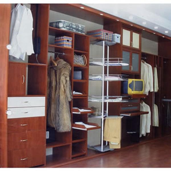 Yatak Odası Gömme Dolap Modelleri | Pratik Ev Dekorasyon