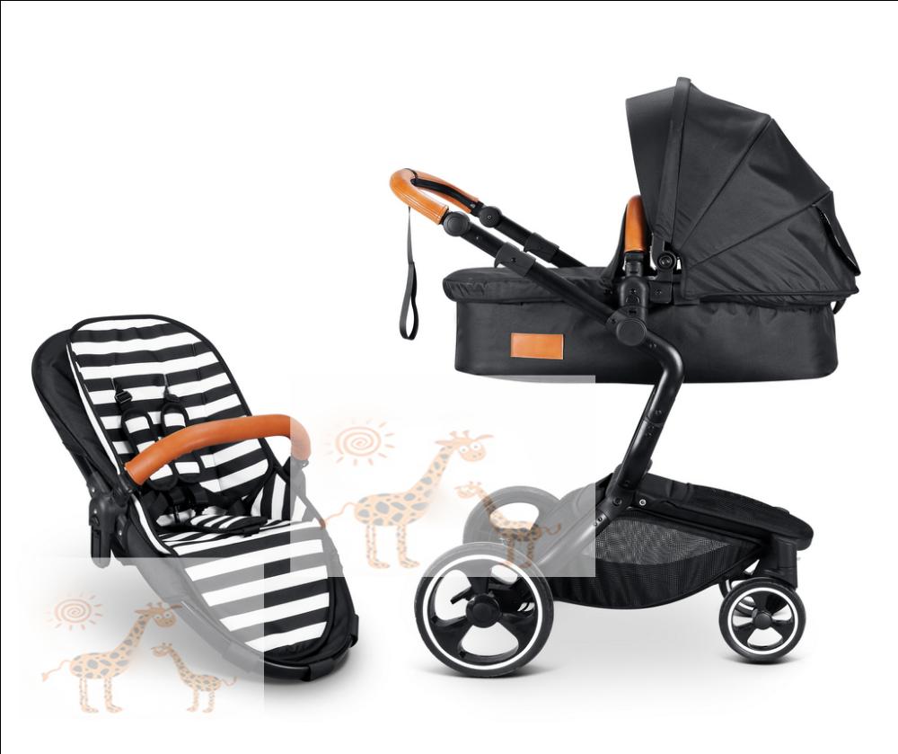 2016 Europea Stil Bebek Arabası Yeni Ürünler Yeni Konsept ...