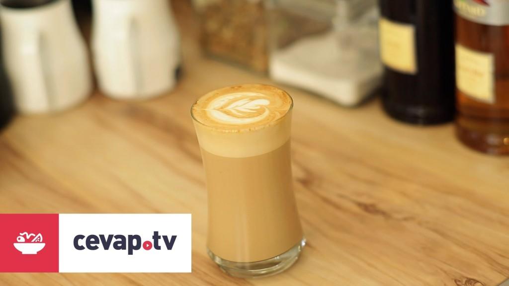Cafe Latte nasıl yapılır? - YouTube