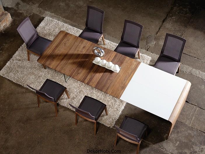 DekorHobi » Katlanabilir Yemek Masaları