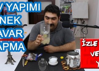 Ev Yapımı Sinek Savar, Sinek Kovar, Sinek Kapanı - İzle ve ...
