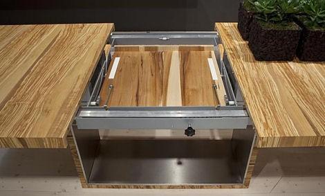 katlanabilir yemek masası modelleri | Dekorstili.com