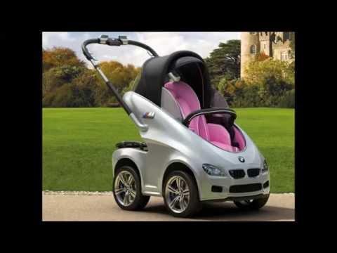 Konsept Bebek Arabası Tasarımları - YouTube