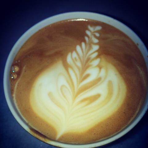 Latte Art – Rosetta nasıl yapılır – 2 | Teknoloji Herşeyim