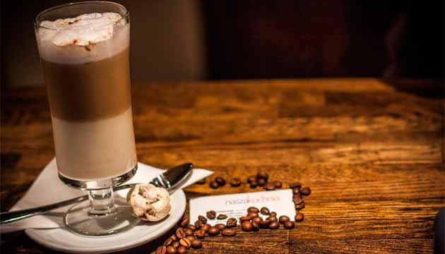 Latte Macchiato Nasıl Yapılır Tarifi - Kafekadinca.com