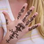 Muhteşem Hint Kınası Desenleri | Leylara - Her şey burada!