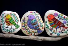 Taş Boyama Hobisi | Hobi Dünyası