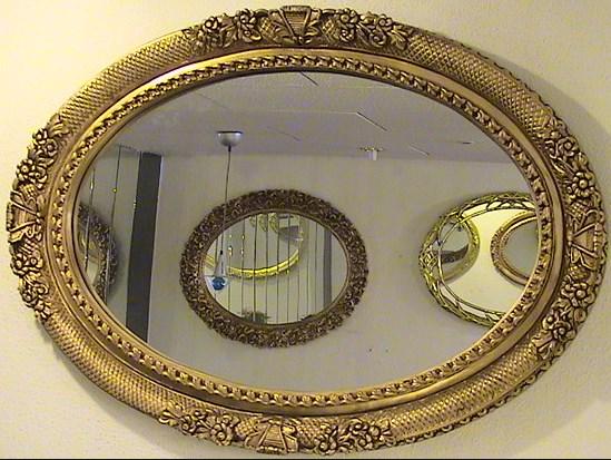 2015 Varak Ayna Modelleri  Ev Dekorasyonu